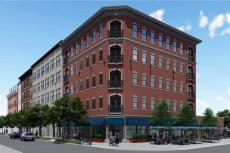 Buffalo Office Space For Lease - 799 Seneca Street, Buffalo, NY