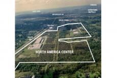 Buffalo Land For Sale -  North America Drive, West Seneca, NY