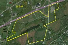 Corning Land For Sale -  Kahler Road South, Big Flats, NY