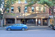 Ithaca Commercial Real Estate For Lease - 108 State Street West, Ithaca, NY