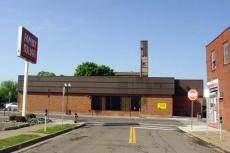 Binghamton Commercial Real Estate For Lease - 200 Main Street, Johnson City, NY