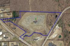 Binghamton Land For Sale - 2262 Airport Road, Johnson City, NY