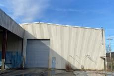 Corning Industrial Property For Sale - 18385 Route 287, Tioga, PA
