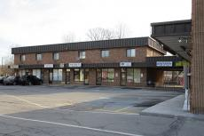 Hudson Valley Retail Space  - 581 Route 17M, Monroe, NY