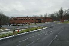 Albany Office Space  - 30 Tech Valley Drive, East Greenbush, NY