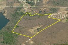 Hudson Valley Land For Sale -  Old Route 52, Fallsburg, NY