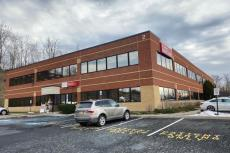 Albany Commercial Real Estate For Lease - 2 Empire Drive, Rensselaer, NY