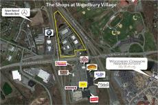 Hudson Valley Retail Space  - 6 Locey Lane, Harriman, NY