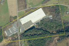 Albany Industrial Property  - 204 County Highway 157, Gloversville, NY