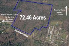 Hudson Valley Commercial Real Estate For Sale - 126 West Shore Road, Bethel, NY