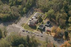 Albany Retail Space  - 2210 Western Avenue, Guilderland, NY