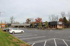 Hudson Valley Retail Space  - 1400 Route 300, Newburgh, NY