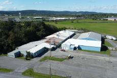 Hudson Valley Industrial Property  - 2 Flint Mine Road, Coxsackie, NY