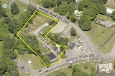 Albany Land For Sale - 979 Hoosick Road, Troy, NY