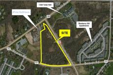 Rochester Commercial Real Estate For Sale - 19 Scottsville-Chili Road, Rochester, NY