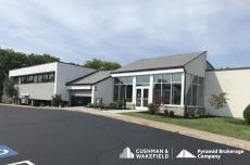 Rochester Office Space For Lease - 60 Barrett Drive, Webster, NY