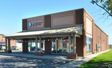 Rochester Commercial Real Estate For Lease - 1250 University Avenue, Rochester, NY