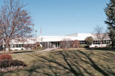 Rochester Industrial Property For Sale - 78 Schuyler Baldwin Drive, Fairport, NY