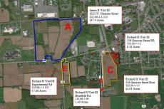 Rochester Land For Sale -  Bluefield Road, Auburn, NY