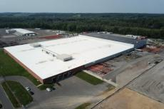 Syracuse Warehouse For Lease - 241 Farrell Road, Syracuse, NY