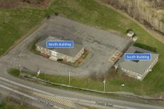 Utica Office Space  - 600 French Road, New Hartford, NY