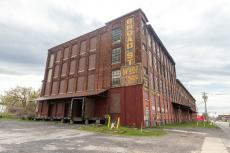 Utica Industrial Property For Sale - 700 Broad Street, Utica, NY