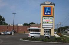 Syracuse Retail Space For Lease - 1001 Genesee Street West, Syracuse, NY