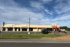 Syracuse Retail Space For Lease - 299 Farrell Road, Syracuse, NY