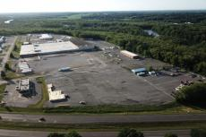 Syracuse Land For Lease - 241 Farrell Road, Syracuse, NY
