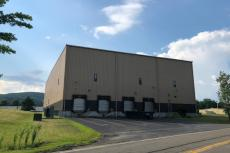 Utica Warehouse For Sale - 152 Corporate Drive, Oneonta, NY