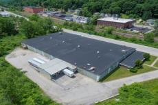 Utica Commercial Real Estate For Sale - 131 Riverside Industrial Pkwy, Little Falls, NY