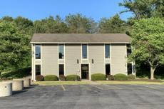 Syracuse Office Space  - 5791 Route 80, Tully, NY