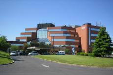 Syracuse Office Space  - 5100 Taft Road West - Suite 2D&E, Liverpool, NY