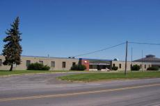 Syracuse Warehouse For Sale - 6085 Court Street Road, Syracuse, NY