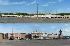 Syracuse Retail Space For Lease - 132 Northern Lights Plaza, Syracuse, NY