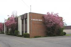 Syracuse Office Space For Lease - 4 Adler Drive East, East Syracuse, NY