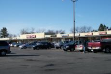Syracuse Retail Space For Lease - 664 Old Liverpool Road, Liverpool, NY