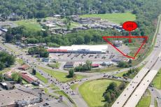 Syracuse Land For Lease - 2803 Brewerton Road-Out Parcel, Syracuse, NY