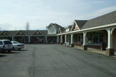 Syracuse Retail Space For Lease - 315 Fayette Street , Manlius, NY