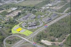 Syracuse Land  -  Brittonfield Pkwy, East Syracuse, NY