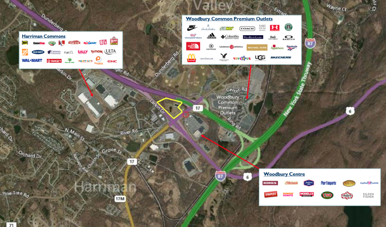 Locey Lane – 11 Acre Retail Development, Land for Sale