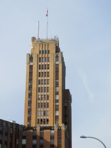 State Tower Bldg-Syracuse NY-109 S Warren St