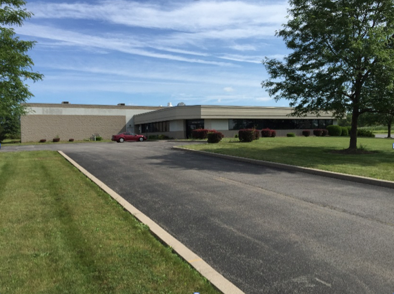 150 Fedex Way, Gates NY Pyramid Brokerage