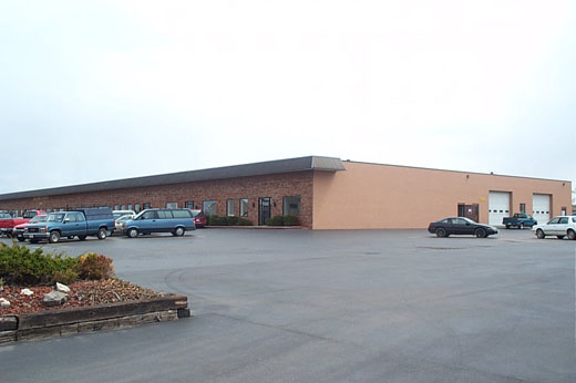 1250 SCOTTSVILLE ROAD, ROCHESTER, NY – AVAILABLE OFFICE SPACE FOR LEASE