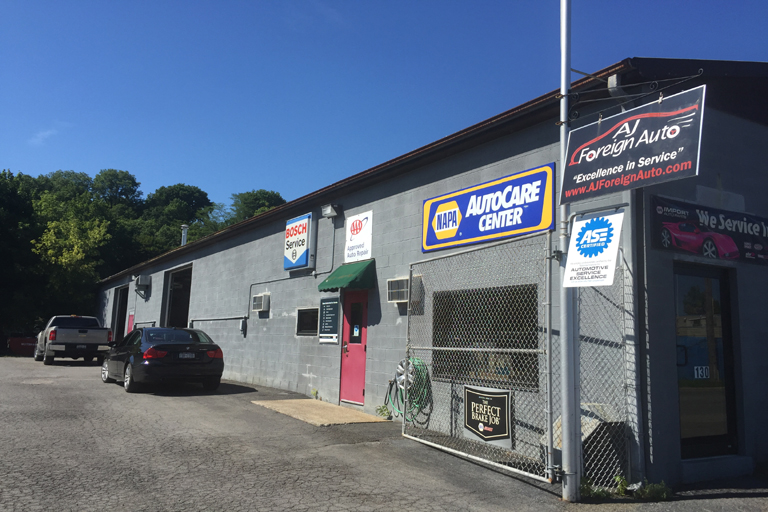 130 CHERRY STREET, ITHACA, NY – AVAILABLE RETAIL SPACE FOR SALE
