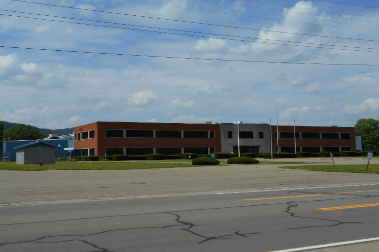 7265 ROUTE 54, BATH, NY – AVAILABLE INDUSTRIAL PROPERTY FOR SALE