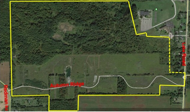 AUTUMN RIDGE DRIVE , BROCKPORT, NY – AVAILABLE LAND FOR SALE
