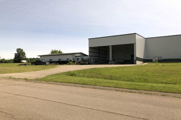 500 CORTLAND ROAD, GROTON, NY – AVAILABLE INDUSTRIAL PROPERTY FOR SALE